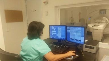 Aparatura Imagistica Pozimed CT Tomograf (2)
