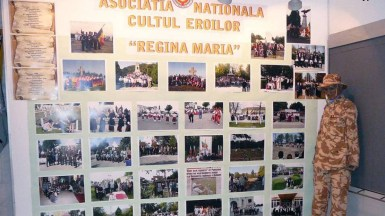 """De Ziua Armatei, Muzeul Militar Național """"Regele Ferdinand I""""-Filiala Constanța are program special"""