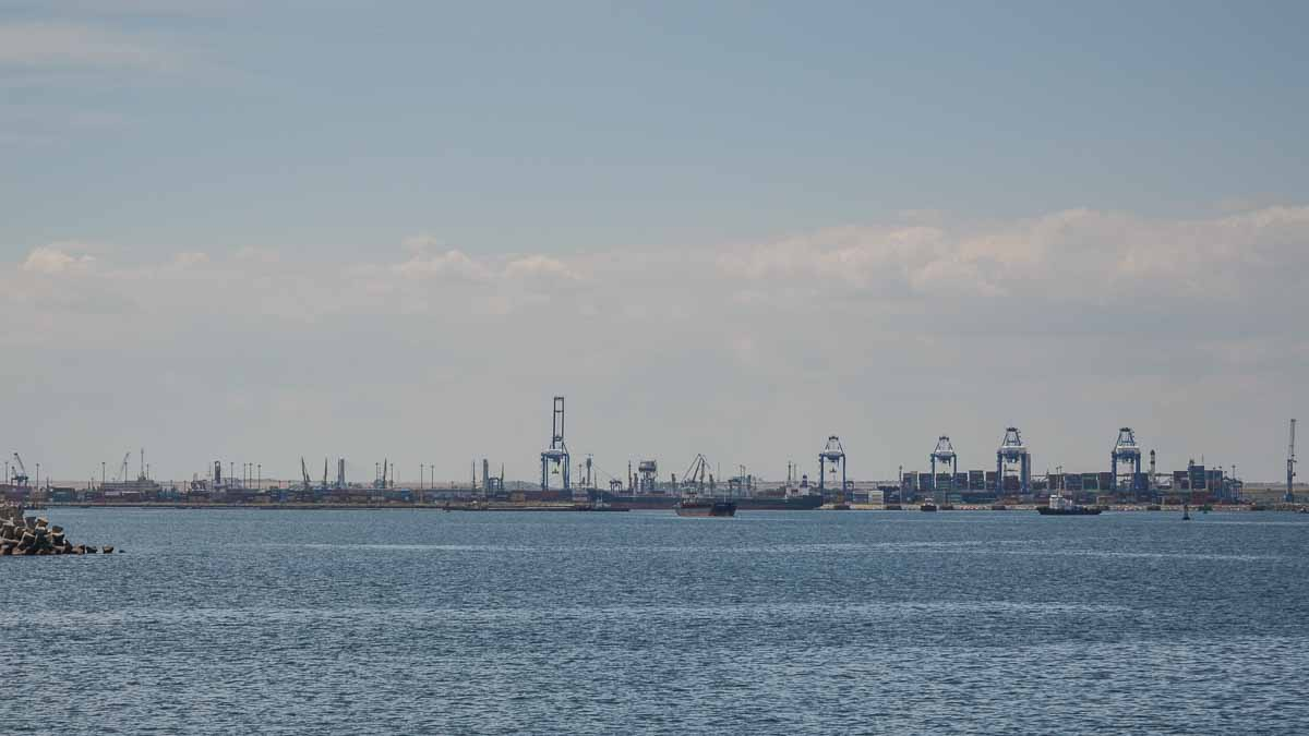 Portul Constanta (3)
