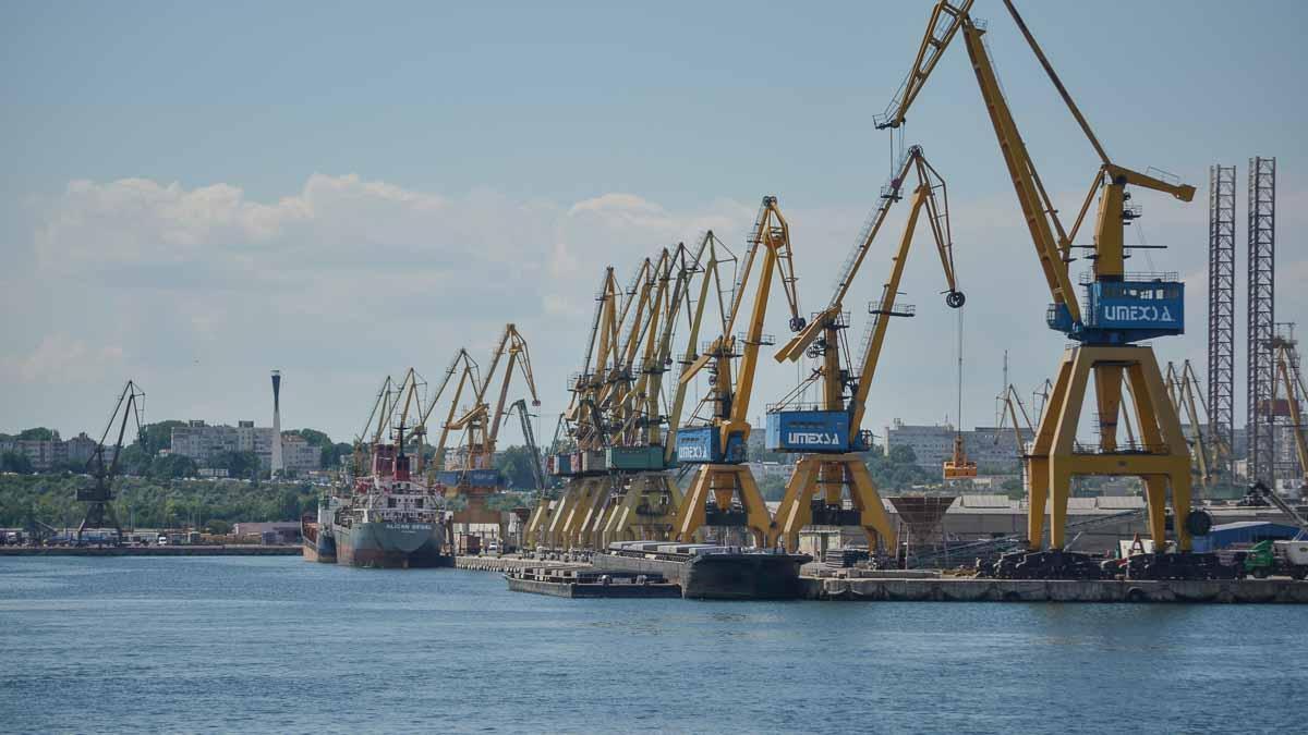 Portul Constanta Umex (2)