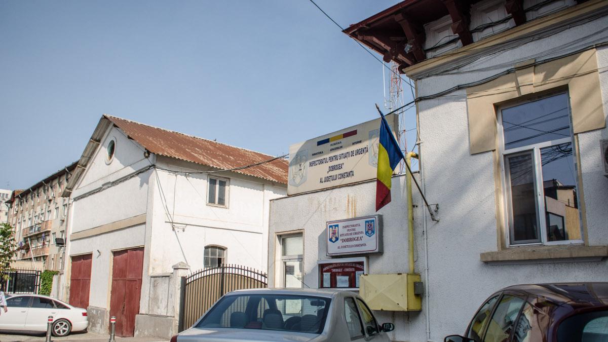 Sediul ISU Dobrogea (1)