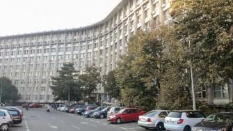 Spitalul clinic Județean de Urgență Sf. Ap. Andrei Constanta. FOTO Cătălin Schipor