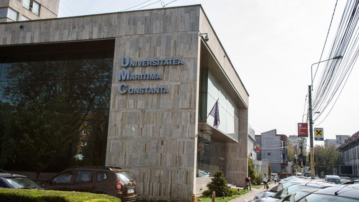 UMC Universitatea Maritima Constanta (2)