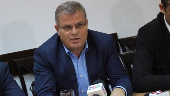 Aurel Presură, Directorul General RAJA. FOTO Adrian Boioglu