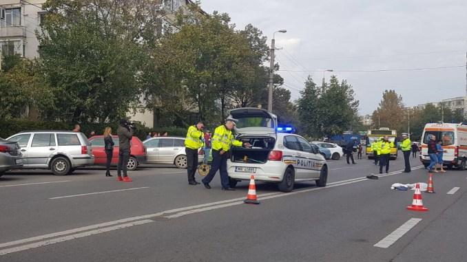 politie, serviciul rutier