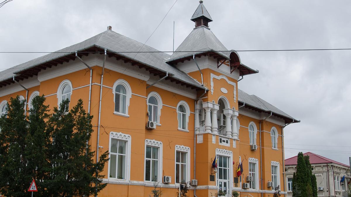 Sediu Primaria Consiliul Local Medgidia (2)
