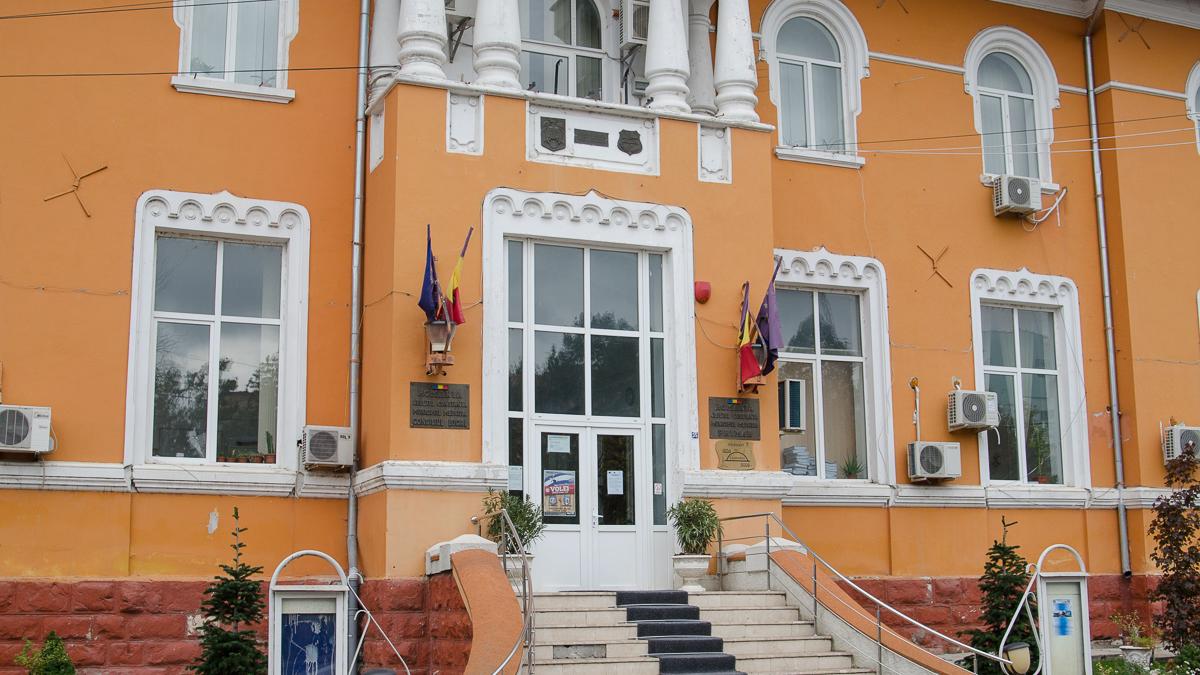 Sediu Primaria Consiliul Local Medgidia (3)