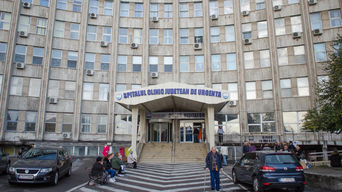 Spitalul judetean de Urgenta Sf. Andrei SCJU Constanta (2)