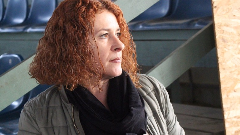 Psiholog Terapeut Olga Dimancea. FOTO Adrian Boioglu