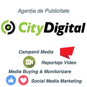 Agenție de Publicitate Constanța