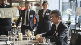 United Hospitality Institute, şansa unei cariere în industria ospitalităţii