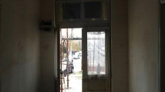 Clădirea Garnizoanei din Cernavodă, reabilitată de Primărie. FOTO CTnews.ro
