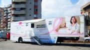 campanie testare mamografie, babes papanicolau