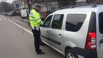 Acțiune a polițiștilor constănțeni FOTO Arhiva - IPJ Constanța