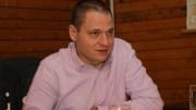 Mircea Titus Dobre, deputat PSD. FOTO CMSN