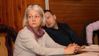 Mircea Titus Dobre, în vizită la Delfinariul Constanța. FOTO CMSN