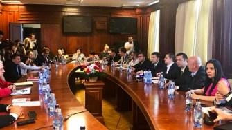 Problemele turismului au fost dezbătute la Consiliul Județean Constanța