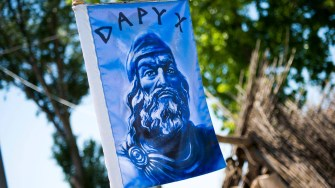 Festivalul Dapyx continuă să fie un succes. FOTO Primăria Medgidia
