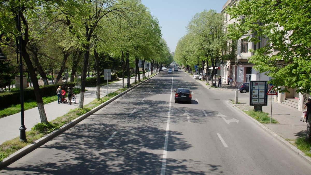 bulevardul ferdinand trafic auto (4)