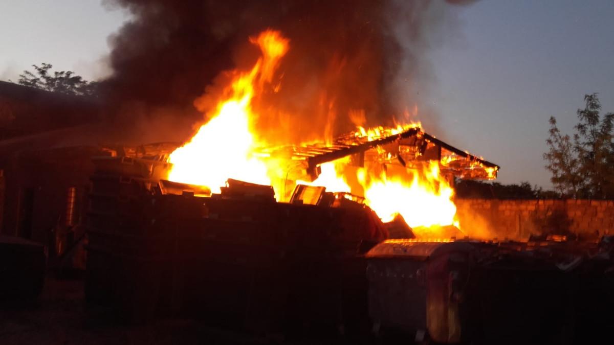 incendiu medgidia iridex isu dobrogea (1)