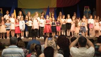 "Festivalul ""Tinere speranțe"" de la Medgidia. FOTO Alexandru Bran"