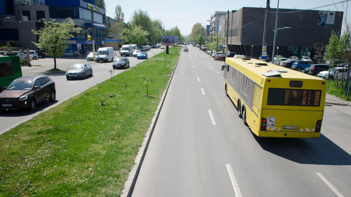 trafic rutier bulevard mamaia intersectie (2)