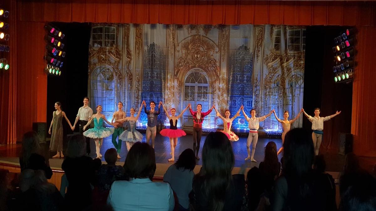 Seara de balet 3