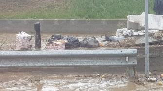 Inundații la Cernavodă