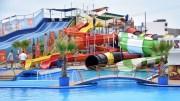 Eforie Aqua Park. FOTO Facebook