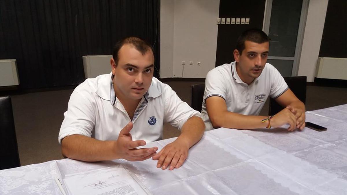 Start campanie strângere de semnături_Constanța