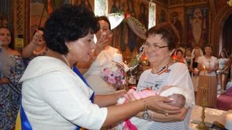 Primăria Cumpăna va boteza mai mulți copii abandonați. FOTO Primăria Cumpăna