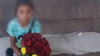 Chiar dacă sunt trimiși copii să vândă flori, polițiștii locali constănțeni au soluții legale. DGPL Constanța