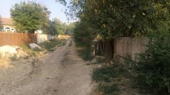 Comuna Gârliciu, la un pas de reabilitare pentru infrastructură. FOTO CTnews.ro