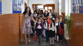 Elevii se întorc pe 14 septembrie la școală.