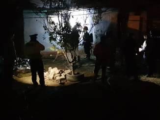 Incendiu cu persoane decedate la Cernavodă