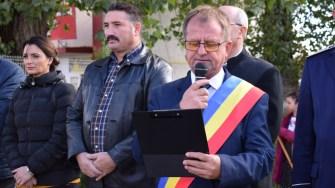 Militarii români au fost sărbătoriți la Cumpăna. FOTO Primăria Cumpăna