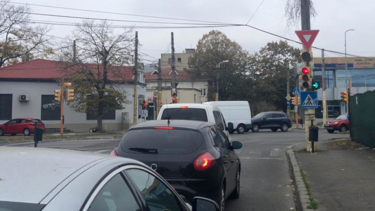 semafor Mihai Viteazul (1)