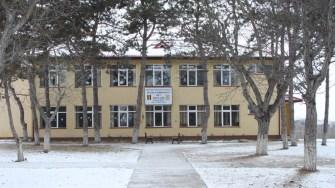 Școala gimnazială din Cotu Văii. FOTO CTnews.ro