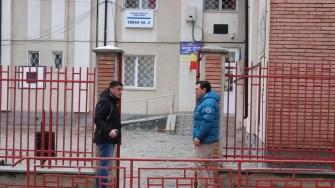 Creșa numărul 2 din Cernavodă. FOTO Adrian Boioglu