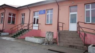 Liceul din comuna Ostrov. FOTO CTnews.ro