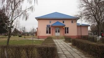 Comuna Târgușor. FOTO CTnews.ro