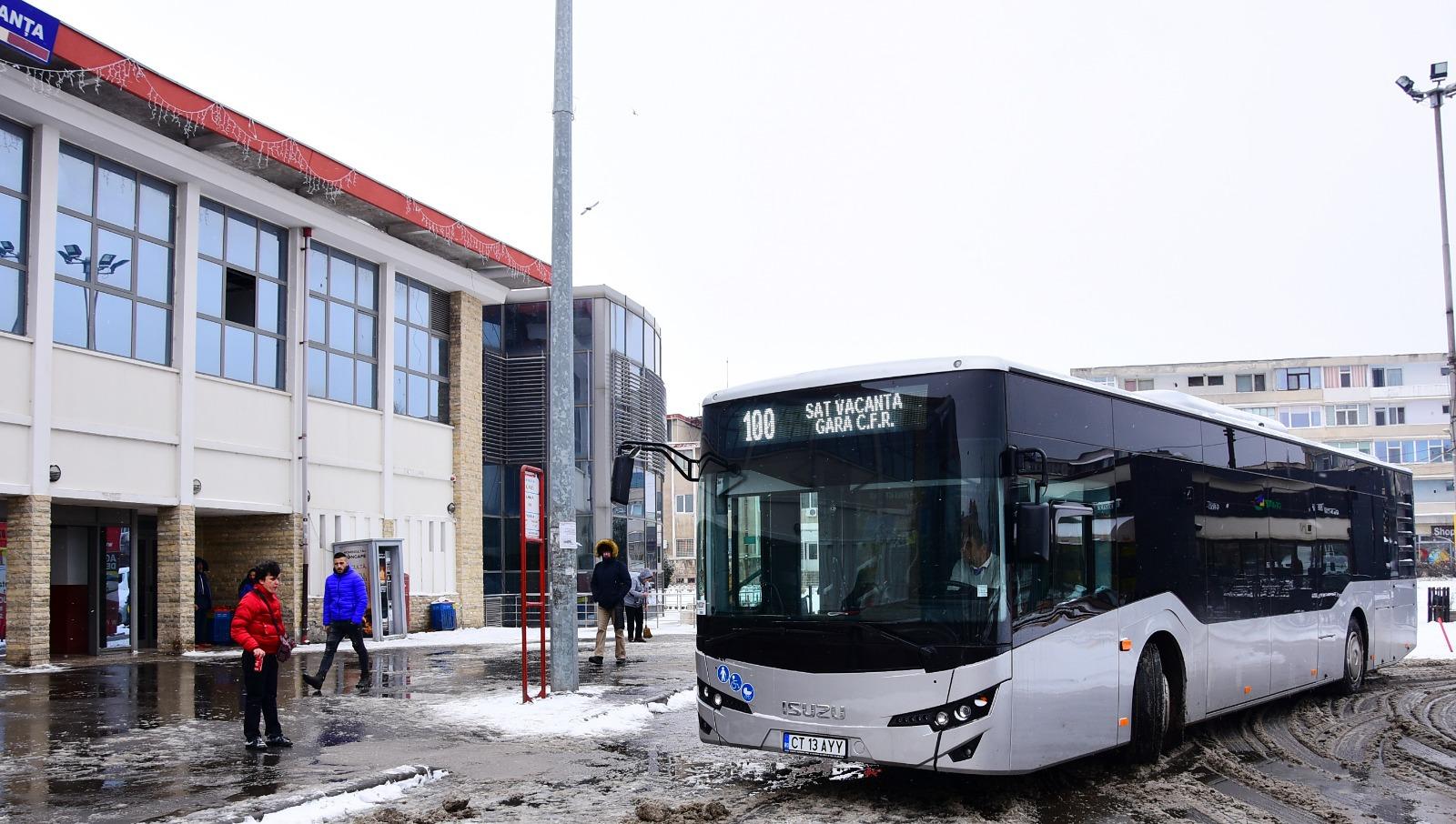 Autobuze (1)