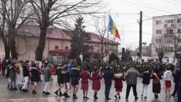 Ziua Unirii Principatelor, sărbătorită la Cumpăna. FOTO Primăria Cumpăna