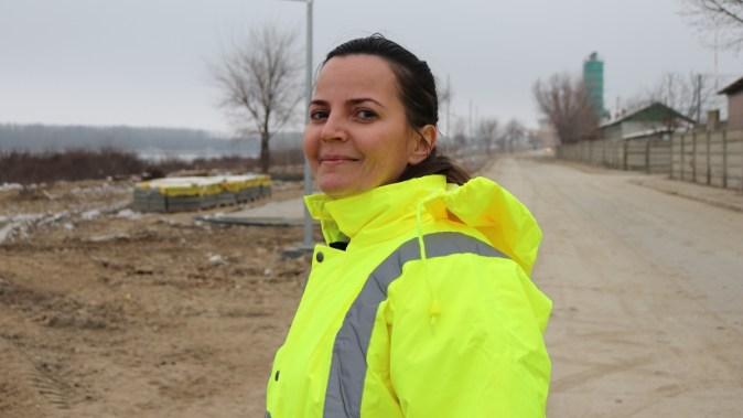 Cătălina Teodorescu, director general ABC Val. FOTO Adrian Boioglu