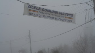 Comuna Vulturu. FOTO CTnews.ro