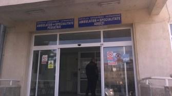 Spitalul Orășenesc Cernavodă. FOTO Ctnews.ro