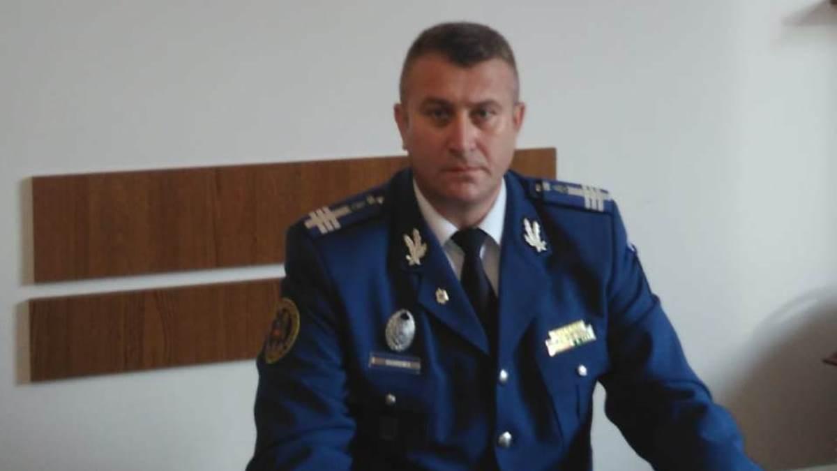 col Ion Bordei