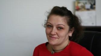 Andra Petrache, consultant Tritech Constanta. FOTO Ctnews.ro