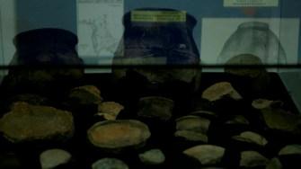 Muzeul Carsium din Hârșova. FOTO Ctnews.ro