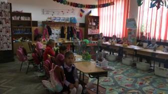 Școala gimnazială din Oltina. FOTO Ctnews.ro